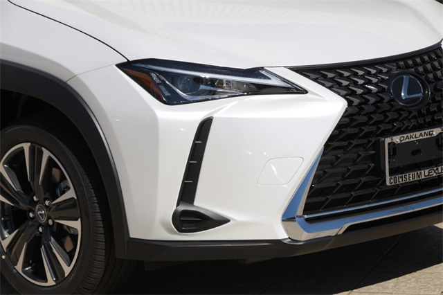New 2019 Lexus UX 200 200 Base