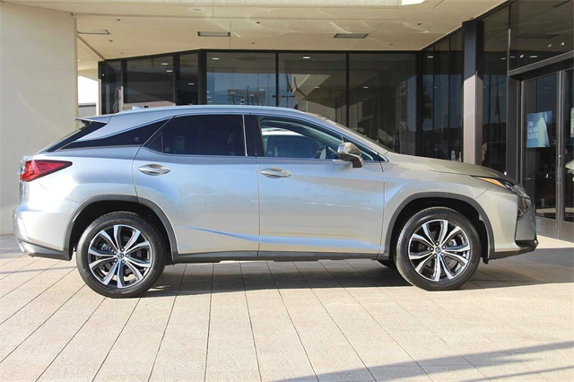 Certified Pre-Owned 2019 Lexus RX 350