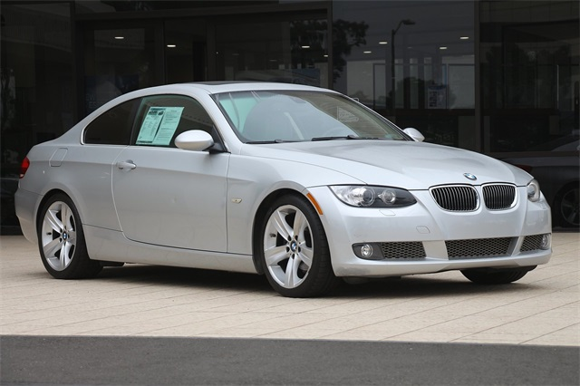 Pre-Owned 2007 BMW 3 Series 328i